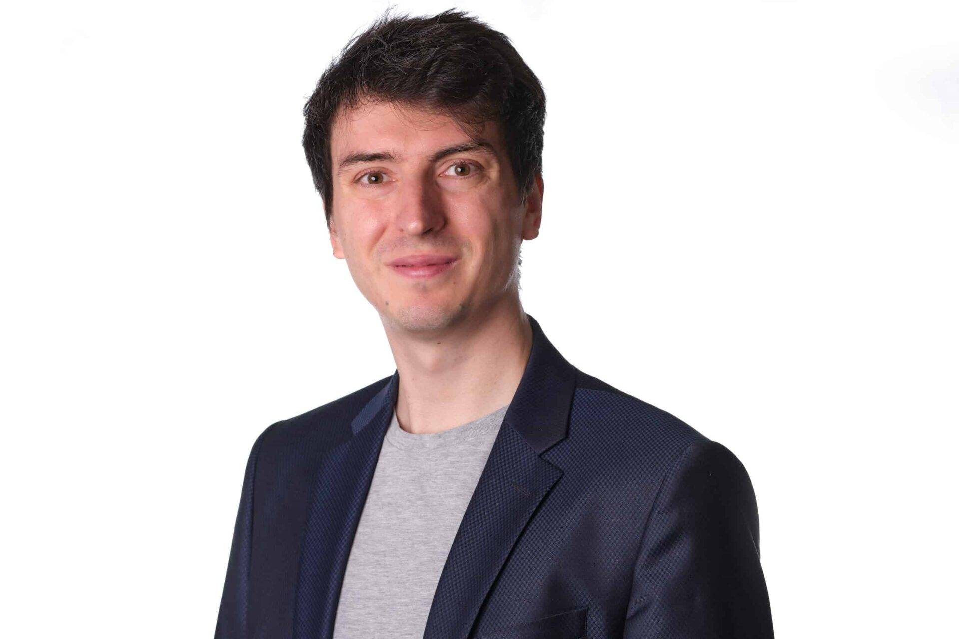 Porät Peter Scheitz - Marketing bei ProSpiro Intensivplfege